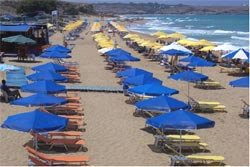 tobruk beach heraklion